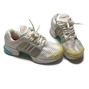 Adidas White Sneakers Women's Size 5.5